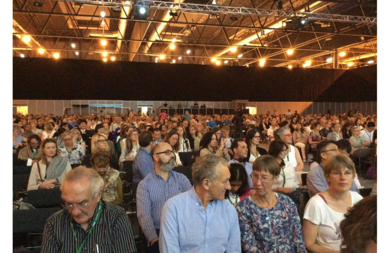 Progressing Palliative Care – the 15th World Congress of the EAPC opens in Madrid