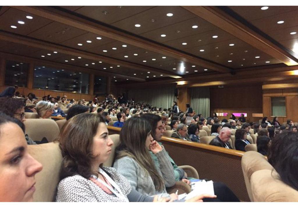 2016 Portuguese Palliative Care Congress raises the bar