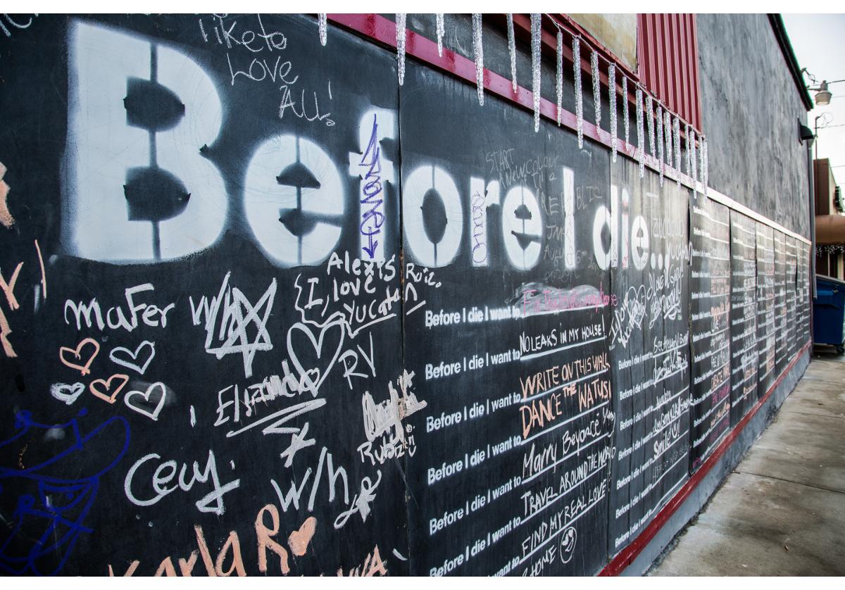 Before I Die: A memoir of a grieving daughter