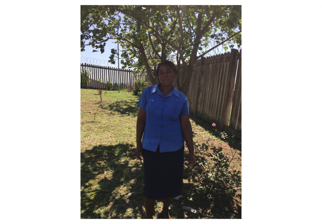 """""""Educating the community has been the biggest highlight for me"""" – Rose Nxumalu"""