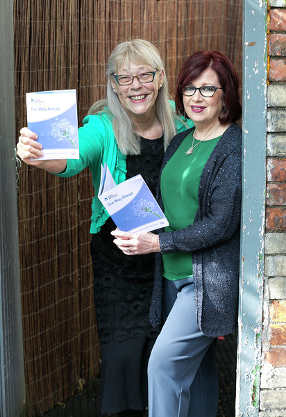 Caring for Carers – New Resource Launched for Ireland's former Family Carers