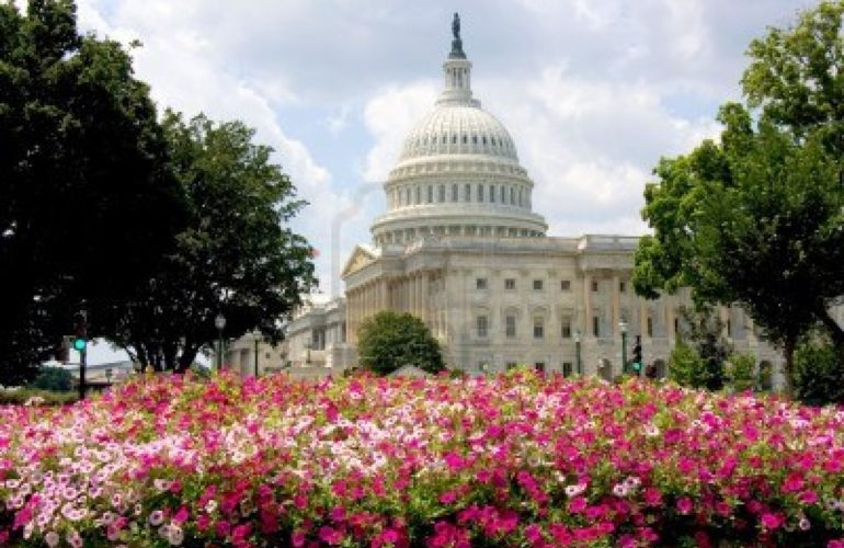 House of Representatives votes on bill with hospice provisions