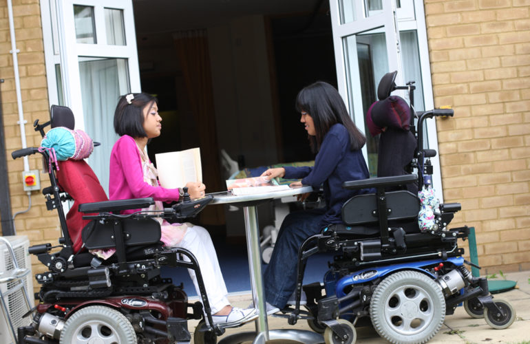 Financial difficulties force Helen & Douglas House to end services to young adults