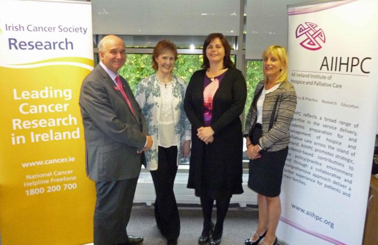 Irish researchers to evaluate community based model of palliative care