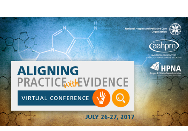 2017 Virtual Conference, July 26-27
