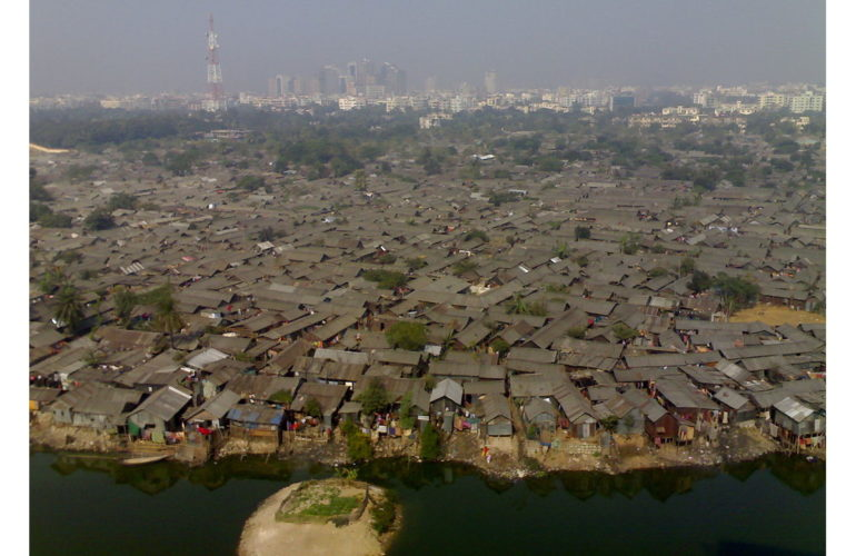 Community palliative care for older people in Bangladeshi slums