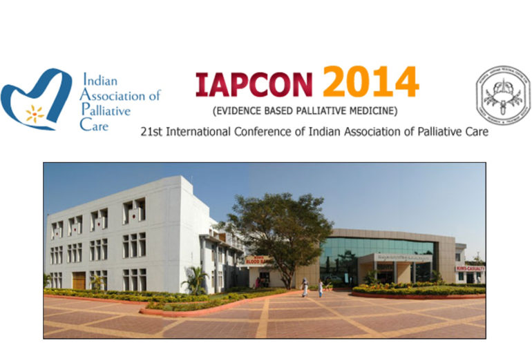 21st Conference of the Indian Association of Palliative Care