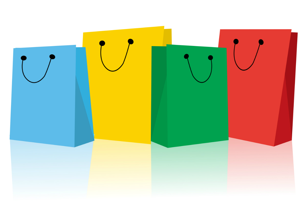 Does hospice retail have success in the bag?