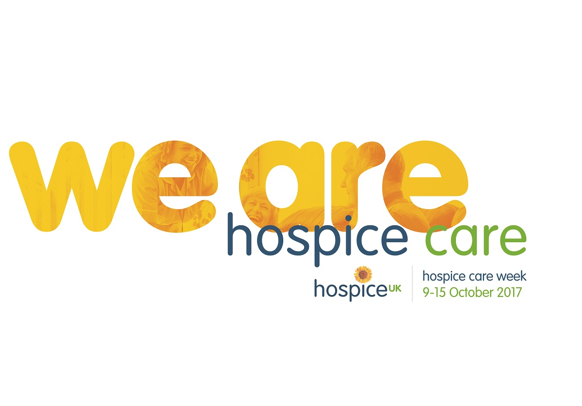 Hospice Care Week 2017 round-up