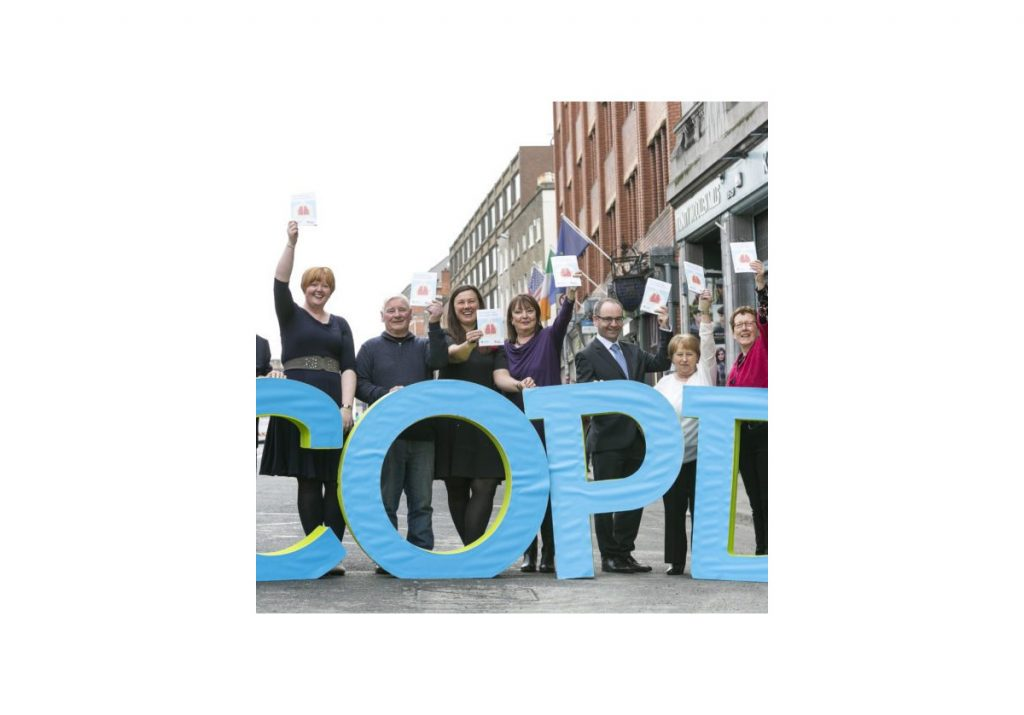 Breathless in Ireland: New planning booklet launched for those living with COPD