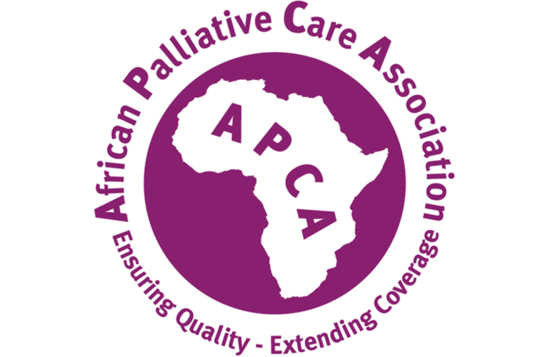 Palliative care development in Africa: Small grants programme guidelines