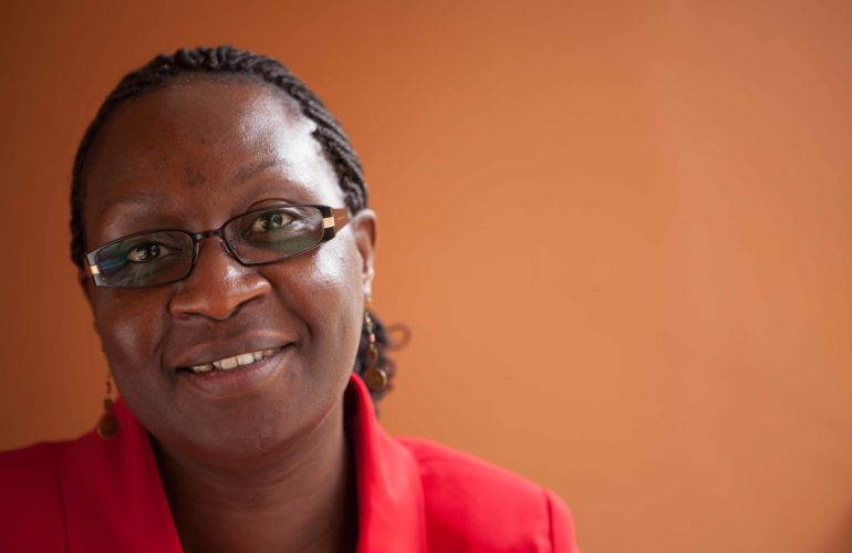 Mainstreaming gender into palliative care