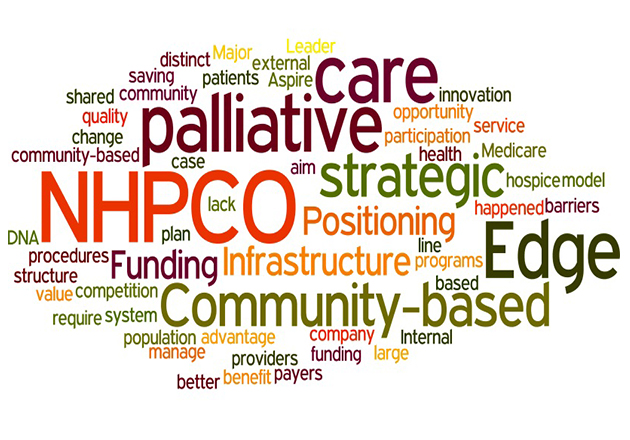 Thoughts on community-based palliative care