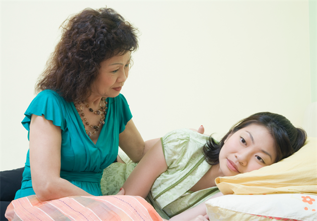 Children and parents willing to consider palliative care but need to talk more
