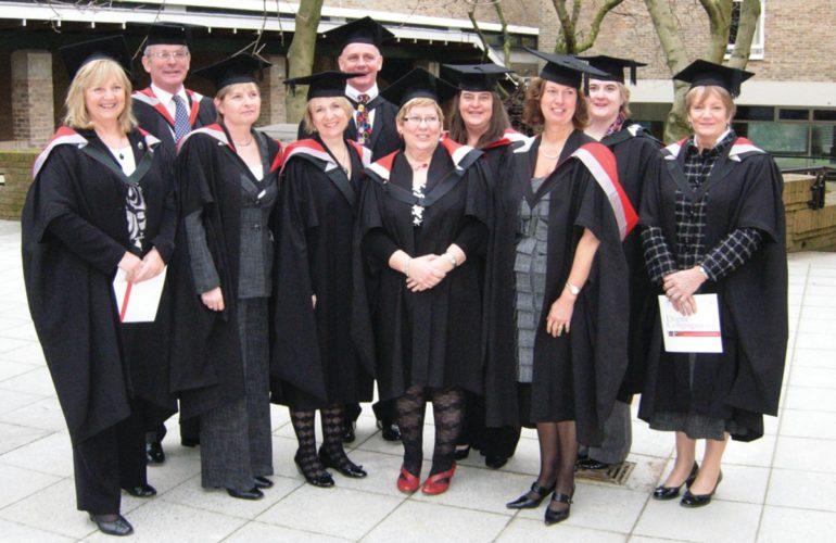 Masters in Hospice Leadership