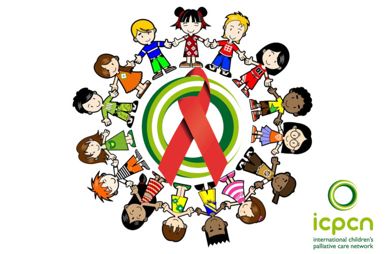 ICPCN statement on children living with HIV and AIDS this World AIDS Day