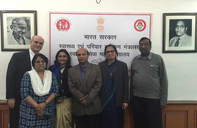 Pune Declaration urges India to implement WHA resolution on integrated palliative care