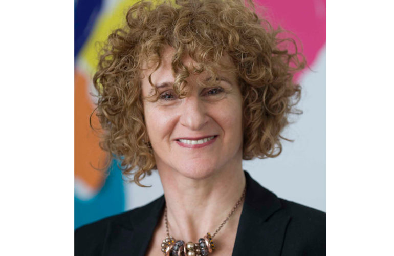 Barbara Gelb OBE to retire from the helm of UK charity Together for Short Lives