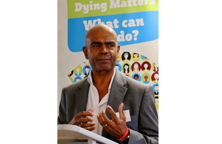 Preparations kick off for Dying Matters Awareness Week in May