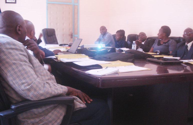 INTEGRATING PALLIATIVE CARE IN KIAMBU COUNTY GOVERNMENT AGENDA…