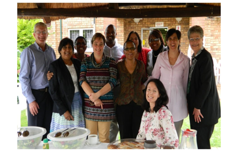 Alliance strives to integrate palliative care within the public health sector in South Africa.