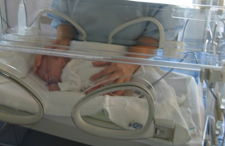 Perinatal Pathway for Babies with Palliative Care Needs – a vital new resource from UK charity