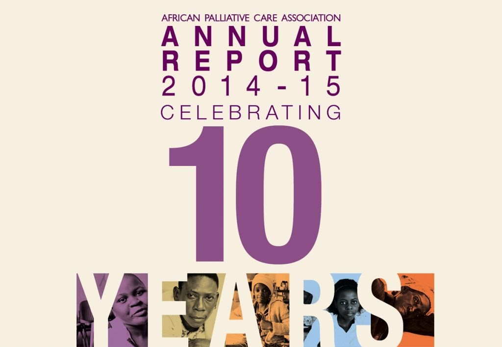 APCA publishes special 10-year annual report edition