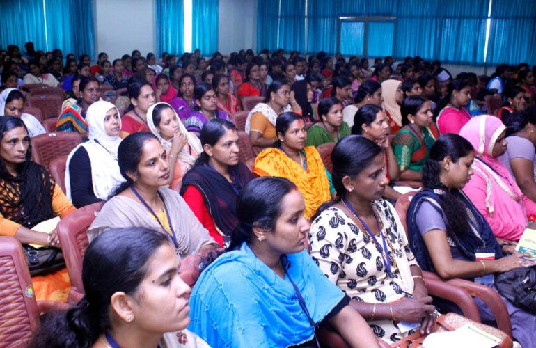 Institute of Palliative Medicine organises the first ever state level conference of palliative care nurses in India