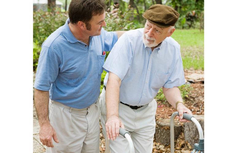 Ottawa to seek ways to help working caregivers balance responsibilities