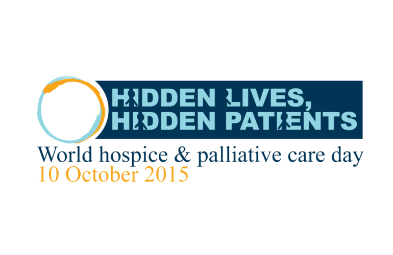 Remember to register your event for World Hospice and Palliative Care Day