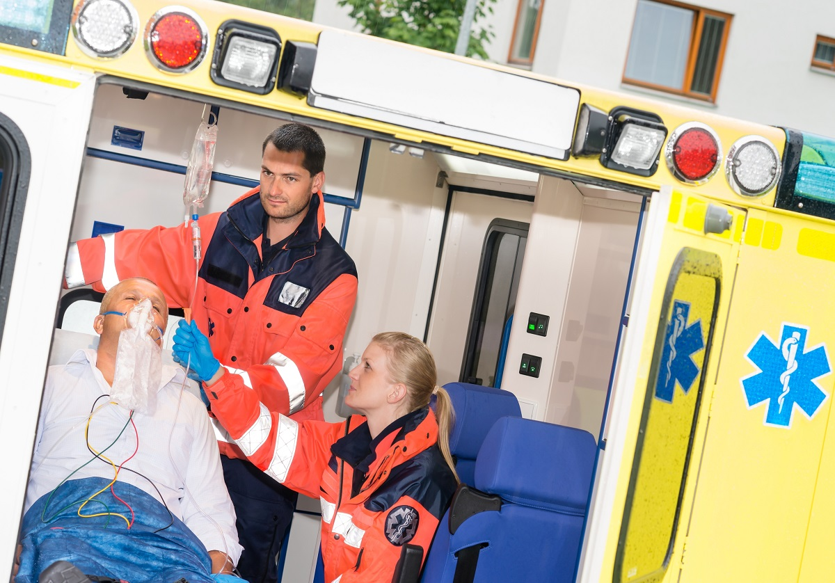 Will new ambulance support bring better palliative care?