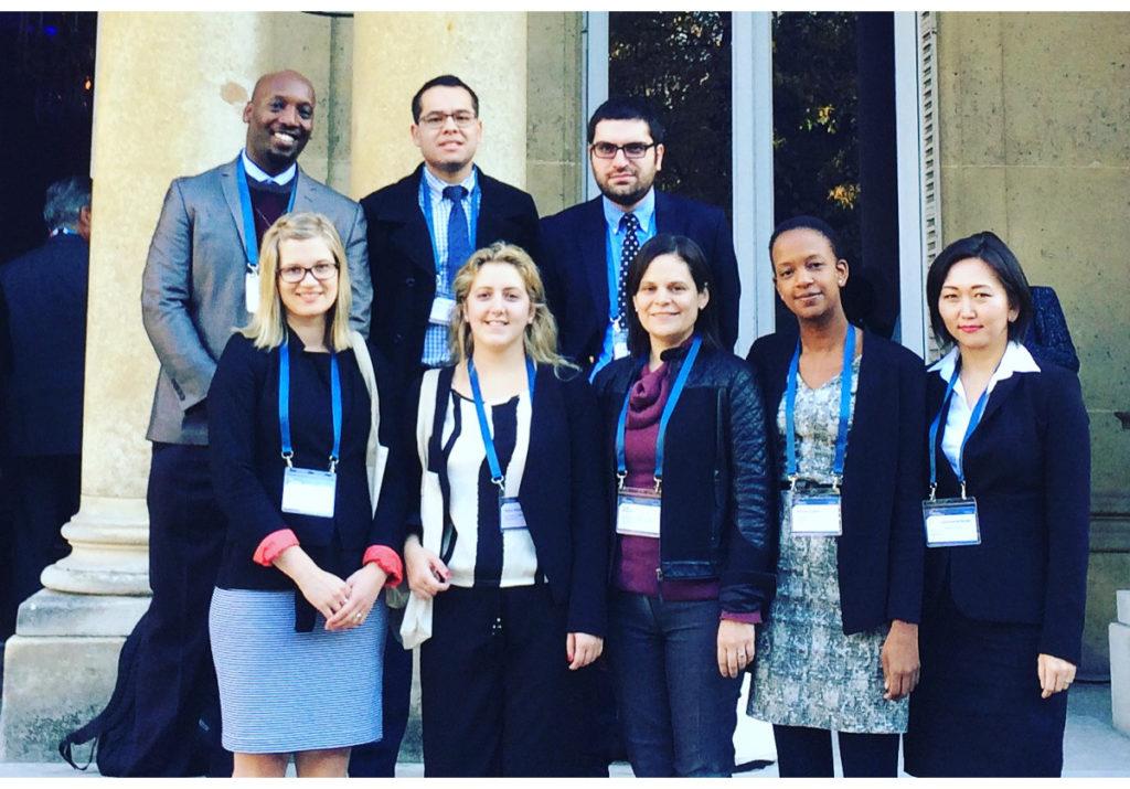 Harvard Medical School recognises Rwandan palliative care