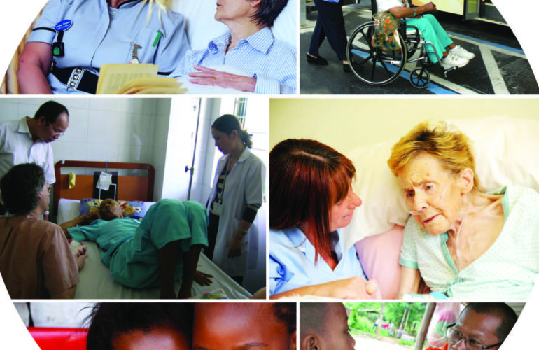 First Ever Global Atlas Identifies Unmet Need for Palliative Care