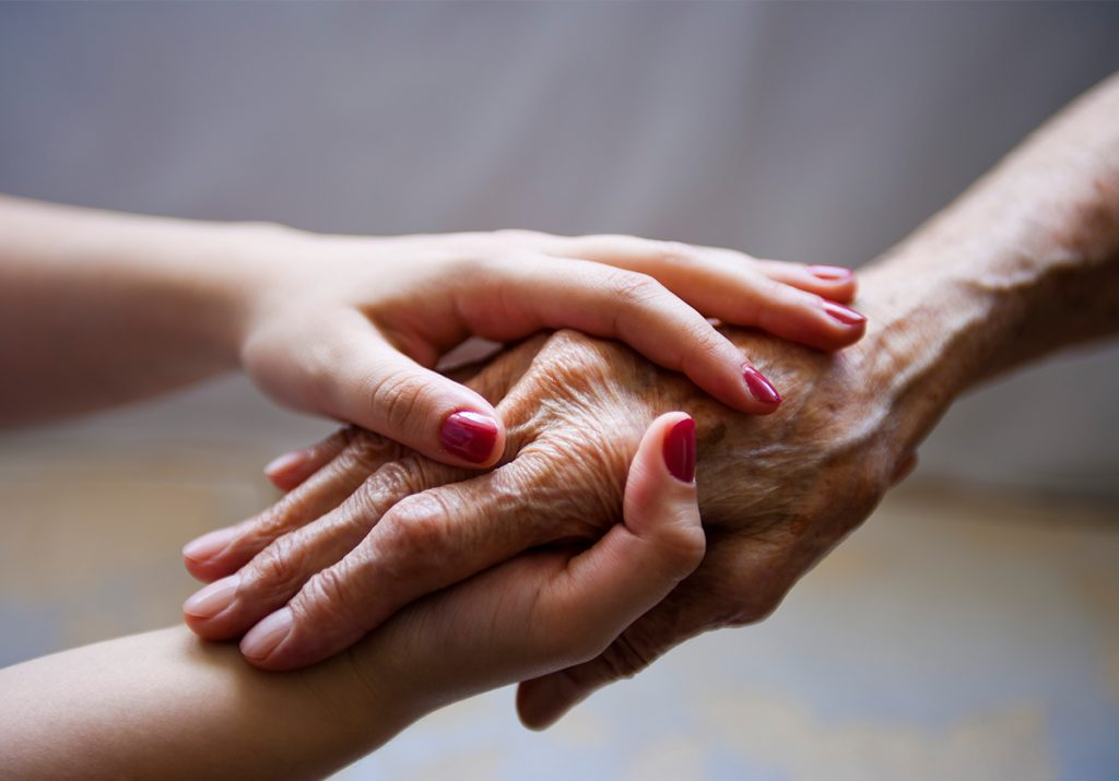 Eight in Ten (86%) Canadians Expect the Federal Government to Develop and Implement National Standards on Palliative Care