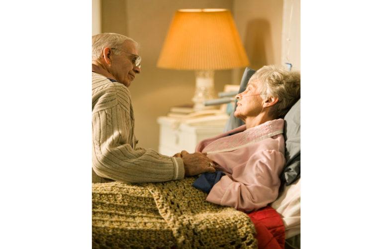 Hospice Care Gap in Nova Scotia