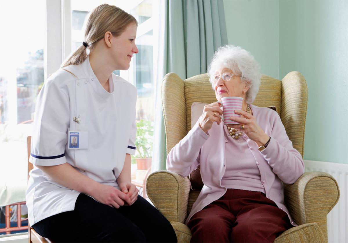 Cape Breton MLA calls for improved palliative care