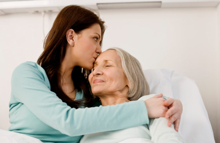 Ensuring Caregivers are Not Unnecessarily Financially Penalized for Taking on Caregiving Roles