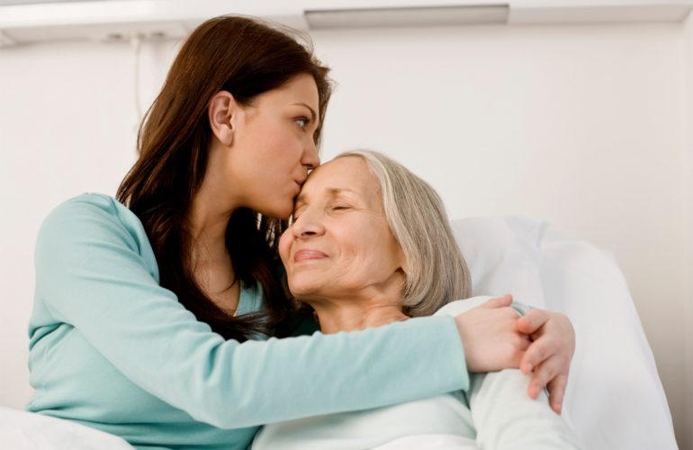 Overcoming fears, stigma about palliative care