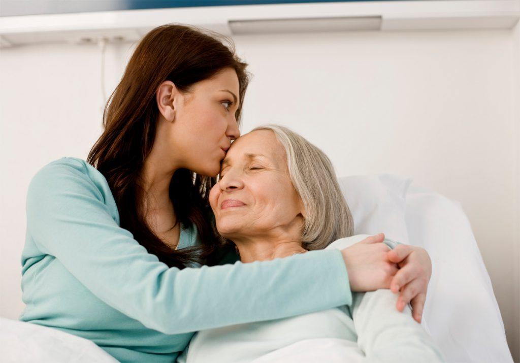 Les soins palliatifs sont inadéquats en Atlantique selon un professeur de médecine