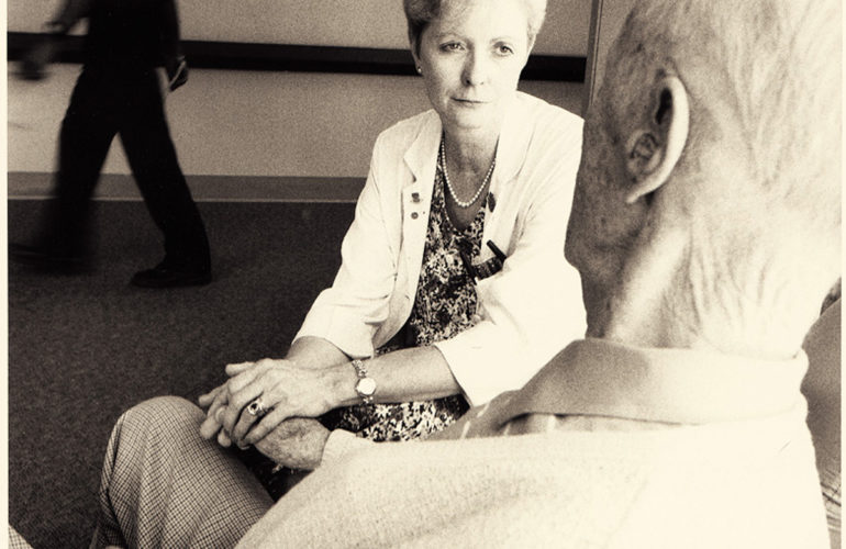 Caregivers can get support in Boone County
