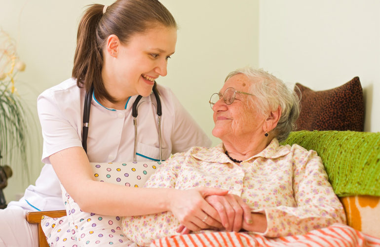 The Role of Long Term Care Homes in the Health Care System