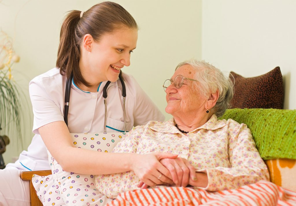 Hospice Palliative Care First – National Hospice Palliative Care Week