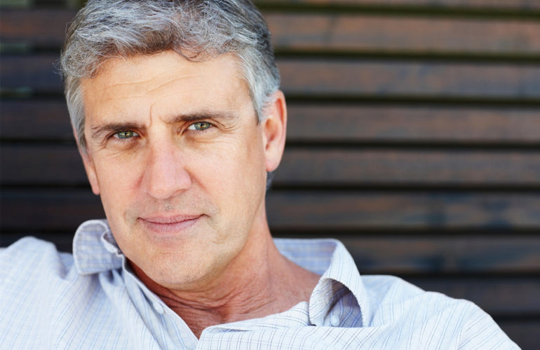 Unique Prostate Cancer Partnership Develops Programs for Survivors