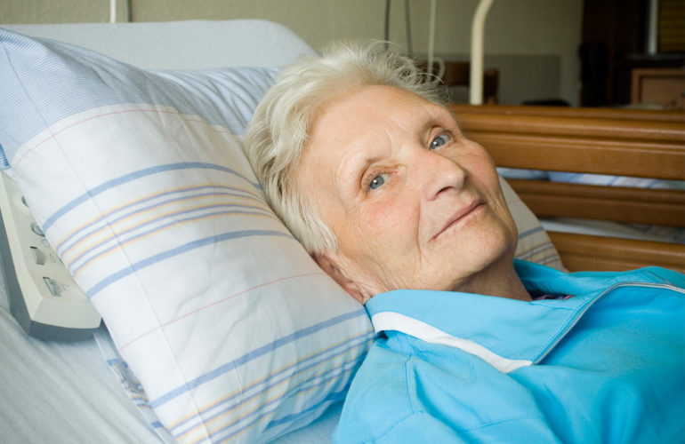 We Need to Talk about Hospice Palliative Care First