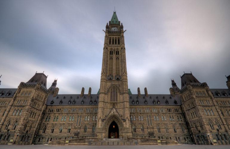 Parliamentary Event Honors Palliative Care Report