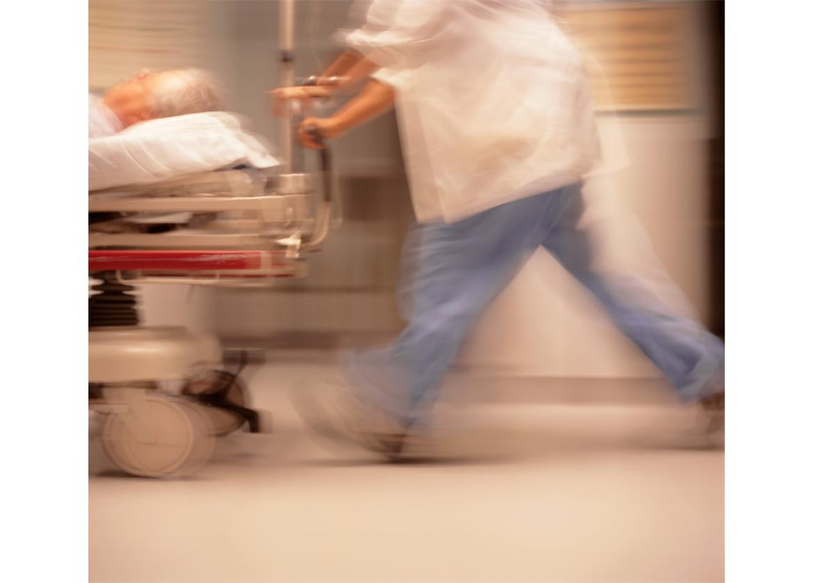 Le docteur des sans-abri en phase terminale à Toronto