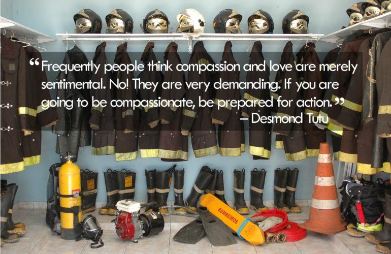 Be inspired 17 December 2012