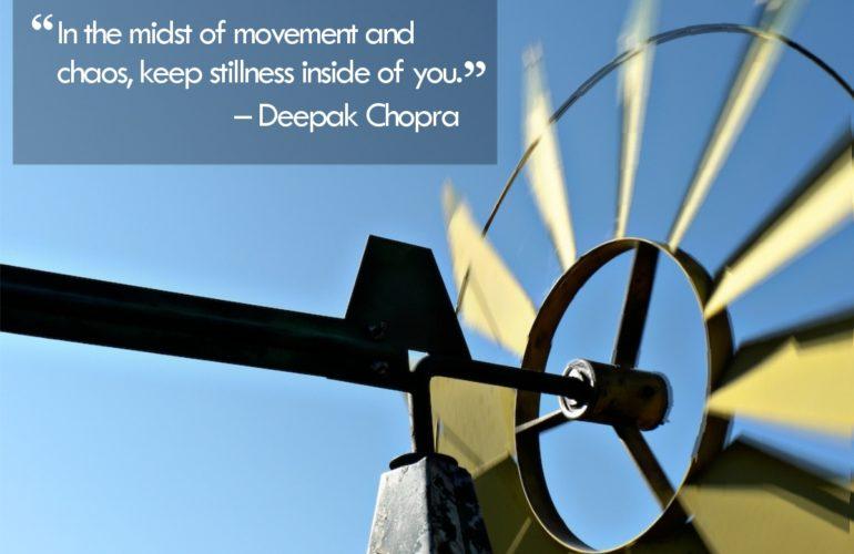 Be inspired 19 December 2012