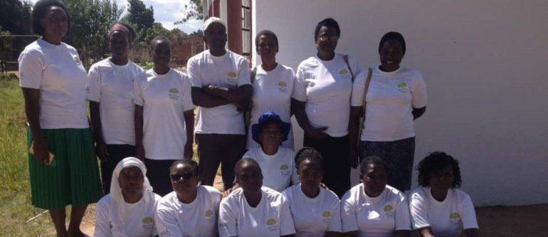Island Hospice & Healthcare Zimbabwe first to the world to validate IAPOS