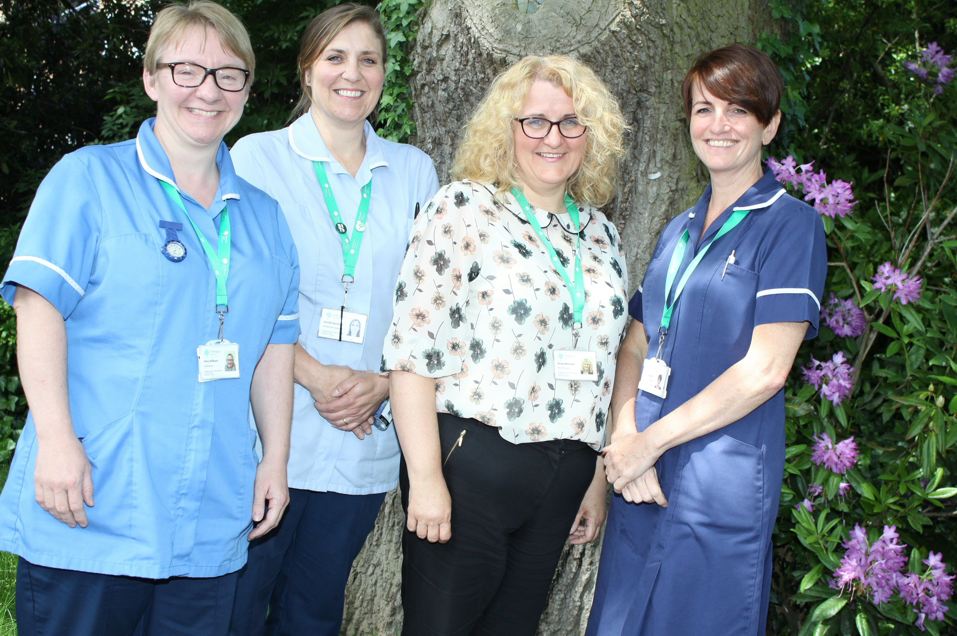 Hospice launches pioneering emergency service